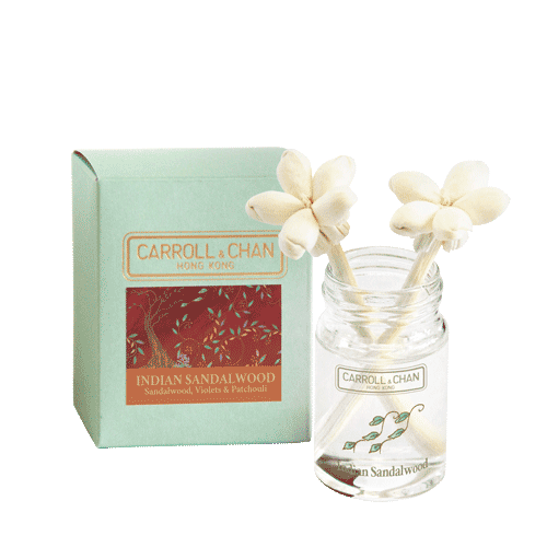 Indian Sandalwood Reed Diffuser