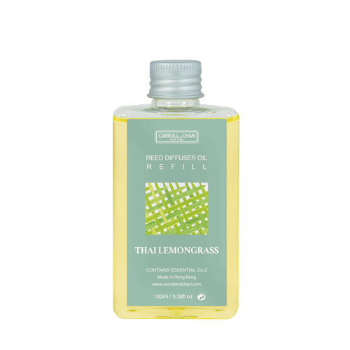 Thai Lemongrass Diffuser refill