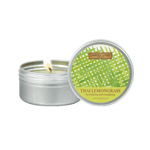Thai Lemongrass mini candle