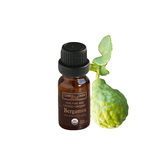 Essential Oil, Bergamot organic