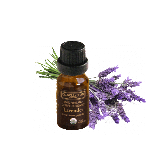 Essential Oil, Lavender organic